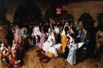 Cabalgata de Reyes en Santillana del Mar_254