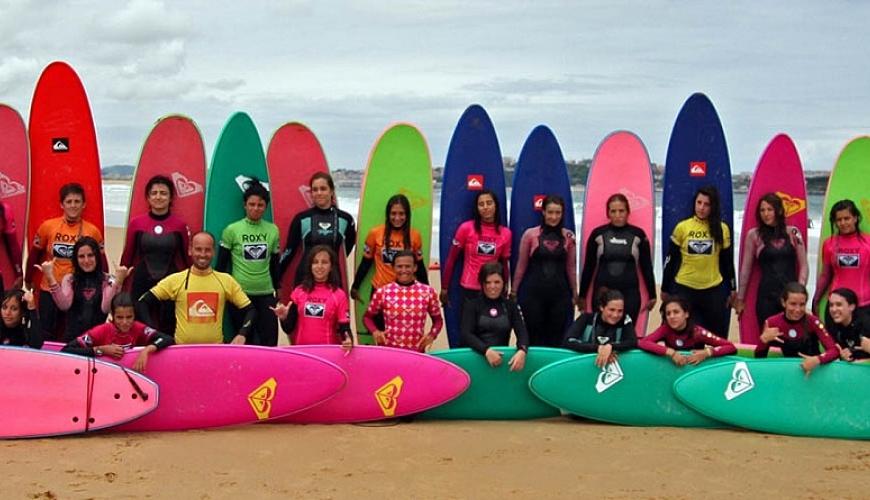 ESCUELA CANTABRA DE SURF QUIKSILVER & ROXY_5