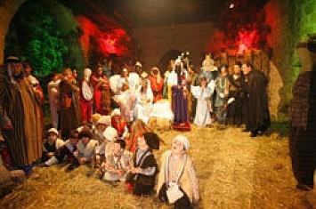 Cabalgata de Reyes en Santillana del Mar_249