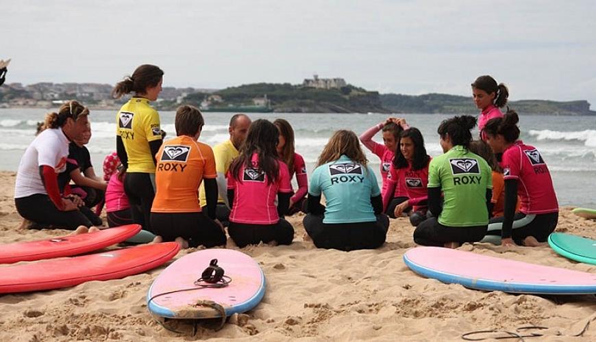 ESCUELA CANTABRA DE SURF QUIKSILVER & ROXY_4