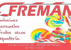 FREMAN