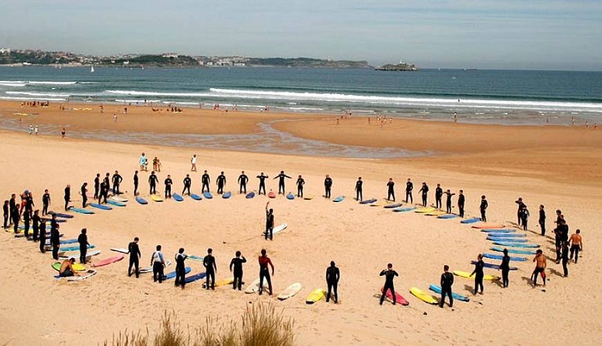 ESCUELA CANTABRA DE SURF QUIKSILVER & ROXY_9