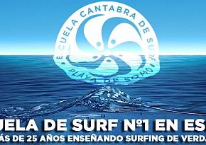ESCUELA CANTABRA DE SURF QUIKSILVER & ROXY