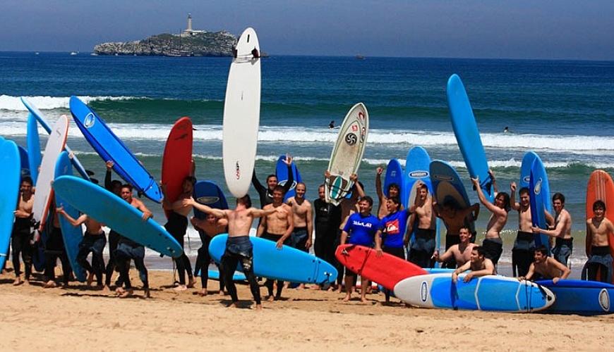 ESCUELA CANTABRA DE SURF QUIKSILVER & ROXY_6